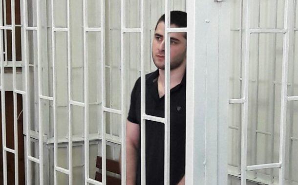 Как выносили приговор одному из участников убийства Магомеда Нурбагандова. Репортаж из зала суда