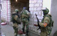 На окраине Хасавюрта ликвидирован боевик