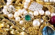 Домработница украла драгоценностей на 3,5 миллиона рублей