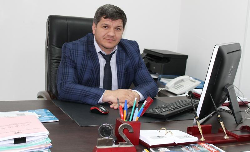 В руководстве Дагестана назначен новый ответственный за внутреннюю политику