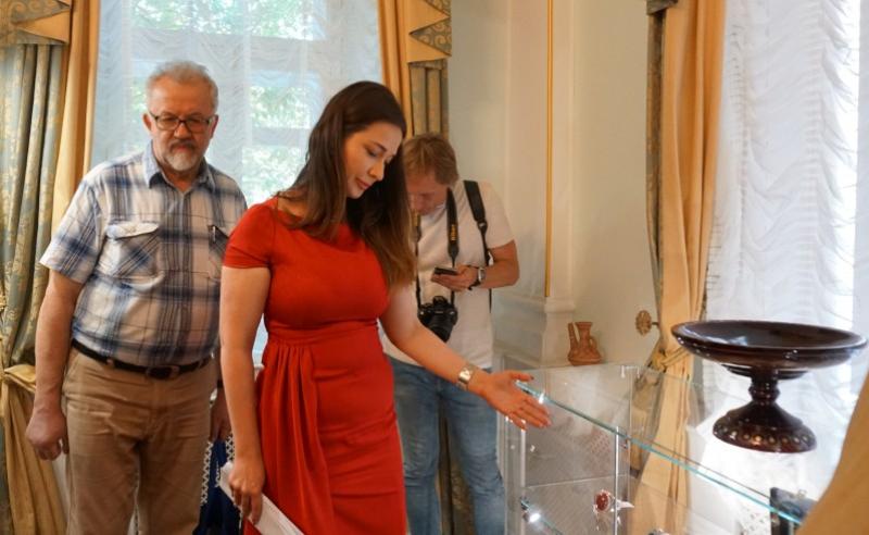Москва ознакомилась с туристическим потенциалом Дагестана