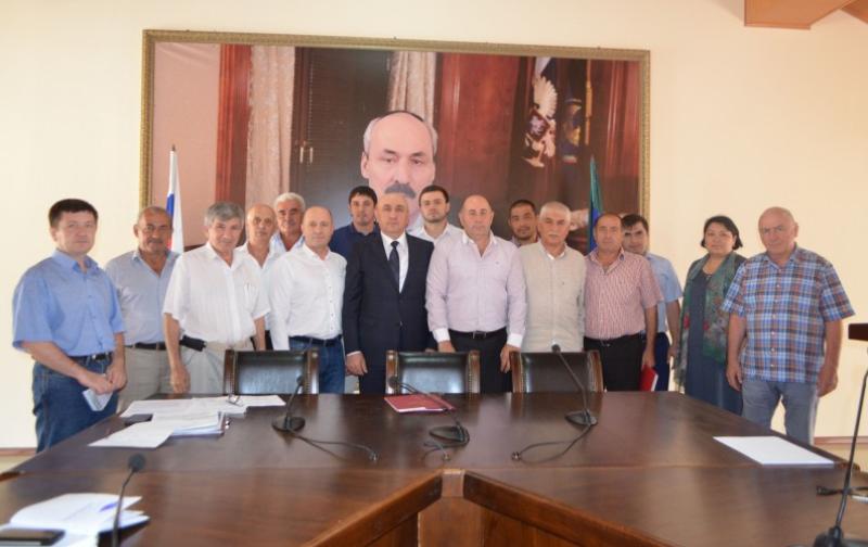 Дагестанские СПК получат грантовую поддержку