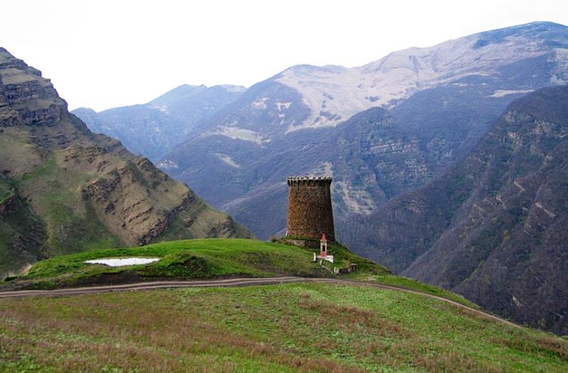В Дахадаевском районе откроется туристический форум «Ицари»