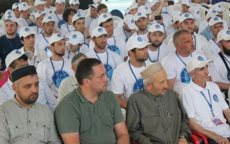 Махачкала примет международный межрелигиозный форум