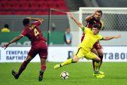 Александр Маркаров: «У нас впервенстве города выступают футболисты посильнее, чем некоторые игроки «Анжи»