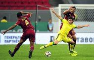 Александр Маркаров: «У нас впервенстве города есть футболисты посильнее, чем некоторые игроки «Анжи»