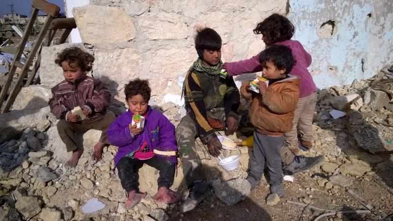 Власти Дагестана надеются вернуть из Сирии детей из трех семей