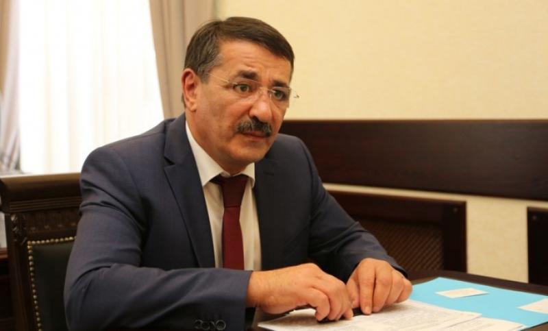 В Дагестане улучшают инвестиционный климат