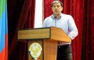 Олимпийского чемпиона избрали главой Гумбетовского района Дагестана