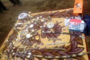 Ограбление кубачинского музея: новые подробности (видео)