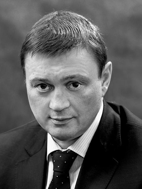 Ушел из жизни замминистра по делам Северного Кавказа Андрей Резников