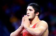 Садулаев проиграл в финале чемпионата мира по борьбе (видео)