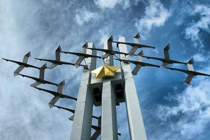 Памятник «Белые журавли» появится в Израиле