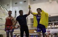 Дагестанцы - сильнейшие в тайском боксе на Всероссийских юношеских играх