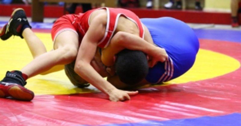 Борец-классик Анвар Аллахьяров взял бронзовую медаль первенства мира