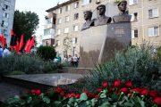 В столице Дагестана открыт памятник бойцам ярославского ОМОНа