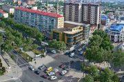 Какие улицы перекроют на День города в Махачкале