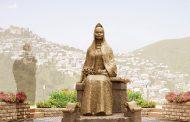 Названа новая дата открытия памятника Фазу Алиевой. Из каких проектов выбирала комиссия