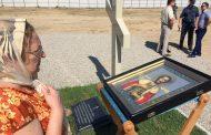 В Махачкале у озера Ак-Гёль прошла Божественная литургия