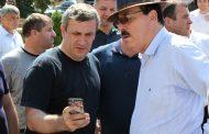 Пятьдесят четвертая отставка Рамазана Абдулатипова