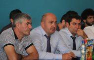 Глава Тляратинского района посетил турнир по смешанным единоборствам в Кизилюрте