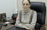 ДГПУ возглавила Марина Магомедова