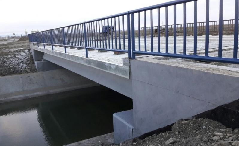 В Дагестане ремонтируются более 20 мостов