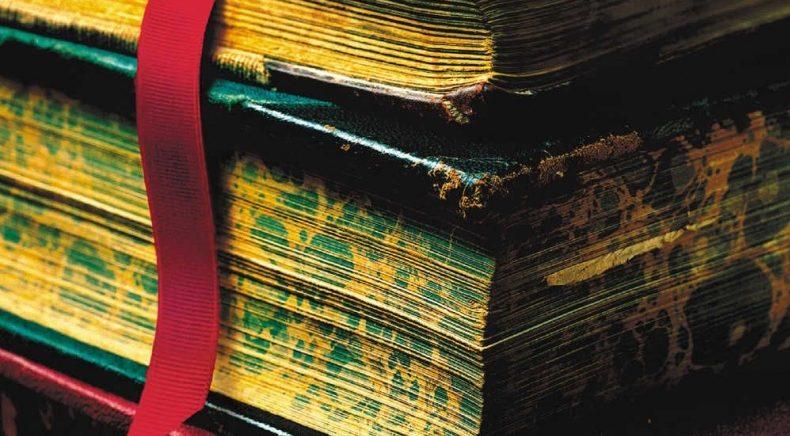 Пять книг для осеннего настроения