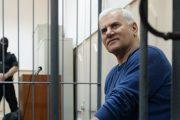 Саид Амиров не дождался помилования