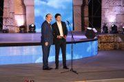 Дагестанец стал участником проекта «Голос»