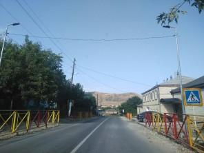 В Каякентском районе Дагестана отремонтировали дороги