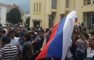 Началось следствие по делу о нападении на корреспондента «Кавказского узла»