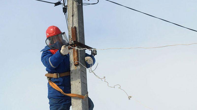 Планируемые отключения электроэнергии в Махачкале перенесли