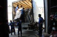 Дагестан отправляет гуманитарную помощь в Ростов-на-Дону и Волгоградскую область