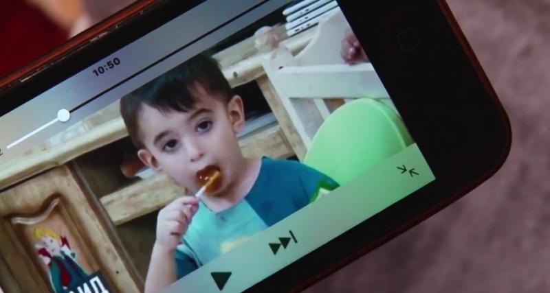 Собраны документы для возвращения дагестанского мальчика из Ирака