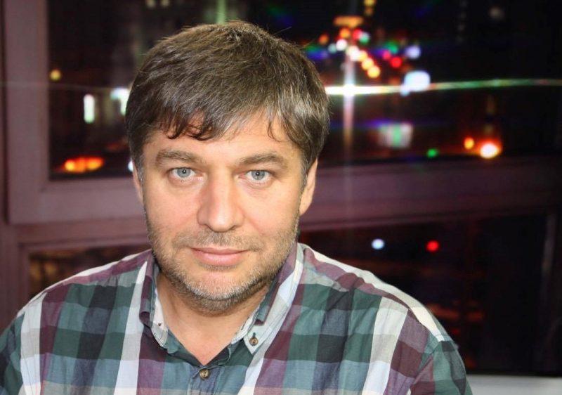 Денис Соколов: