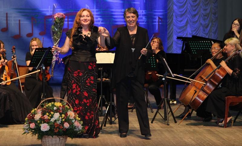 Завершился музыкальный фестиваль «Порт-Петровские ассамблеи»