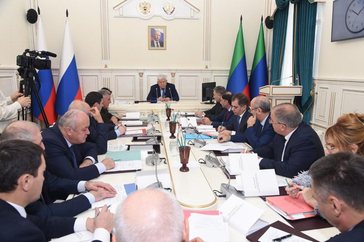 Дагестанский парламент решил разобраться в инструкциях