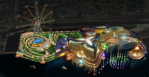 В Дербенте появится 5-звездочный гостиничный комплекс