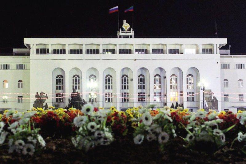 Администрация главы и правительства Дагестана принимает документы для формирования резерва управленческих кадров