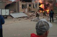 Два человека погибли при взрыве бытового газа в Махачкале