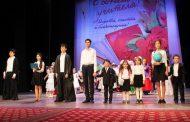 День учителя отпраздновали в Аварском театре