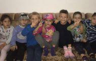 Дагестанка – опекун семерых детей-инвалидов – удостоена нагрудного знака «За милосердие и благотворительность»