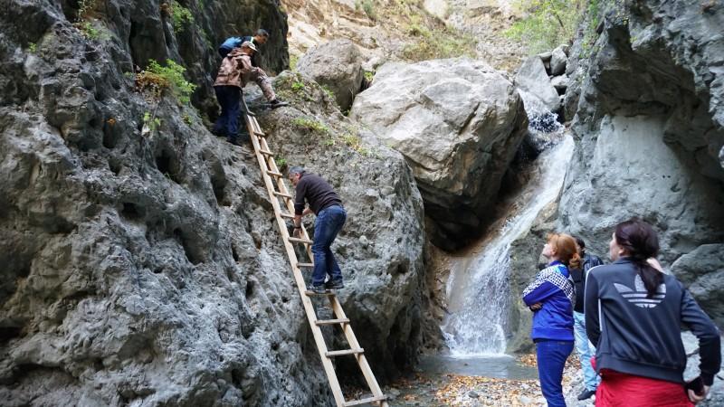 В Унцукульском районе планируется открытие нового туристического маршрута