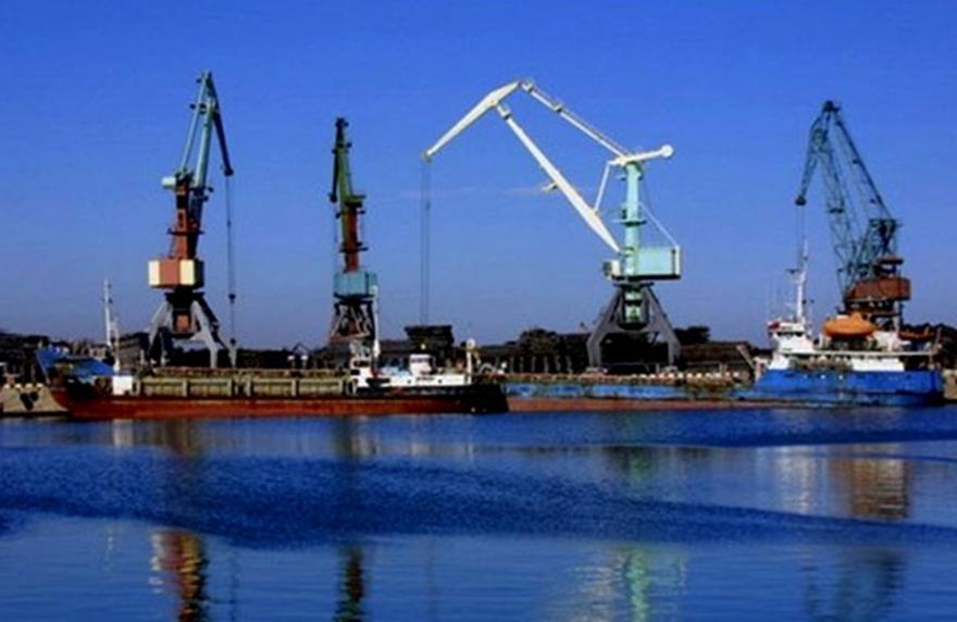 Главгосэкспертиза одобрила проект реконструкции здания СУДС махачкалинского морского порта