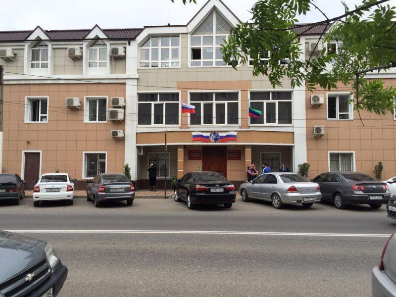 Судья Махач Алиев отправится на скамью подсудимых
