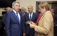 В Дагестан приехали сотрудники Объединенного мира борьбы (UWW)