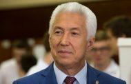 Владимир Васильев готов ответить за каждый рубль, выделенный Дагестану