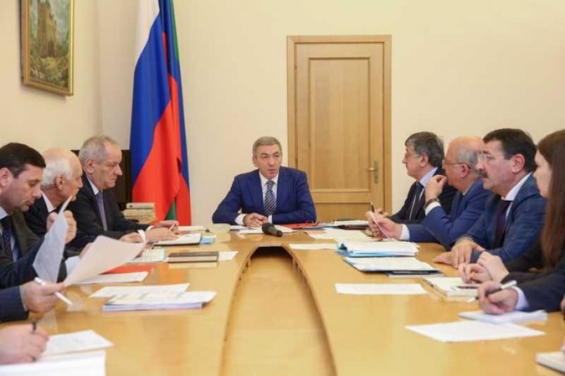 Готовится госпрограмма по развитию цифровой экономики Дагестана