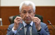 Владимир Васильев предложил освободить от налога на имущество резидентов ТОР «Каспийск»
